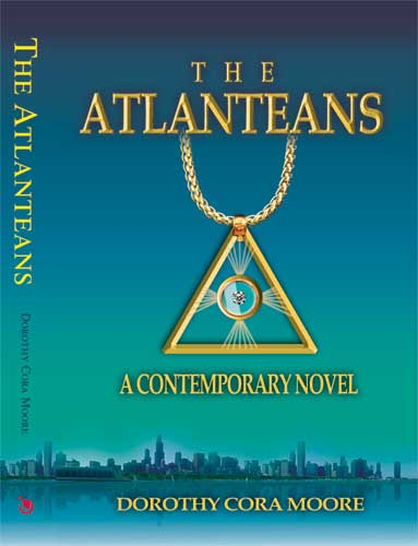 The Atlanteans Book Cover